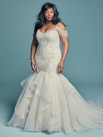 Maggie Sottero Style #Brinkley