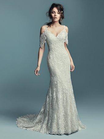 Maggie Sottero Bridal Elliana