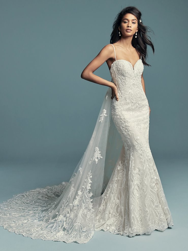 Maggie Sottero Style #Gwendolyn Image