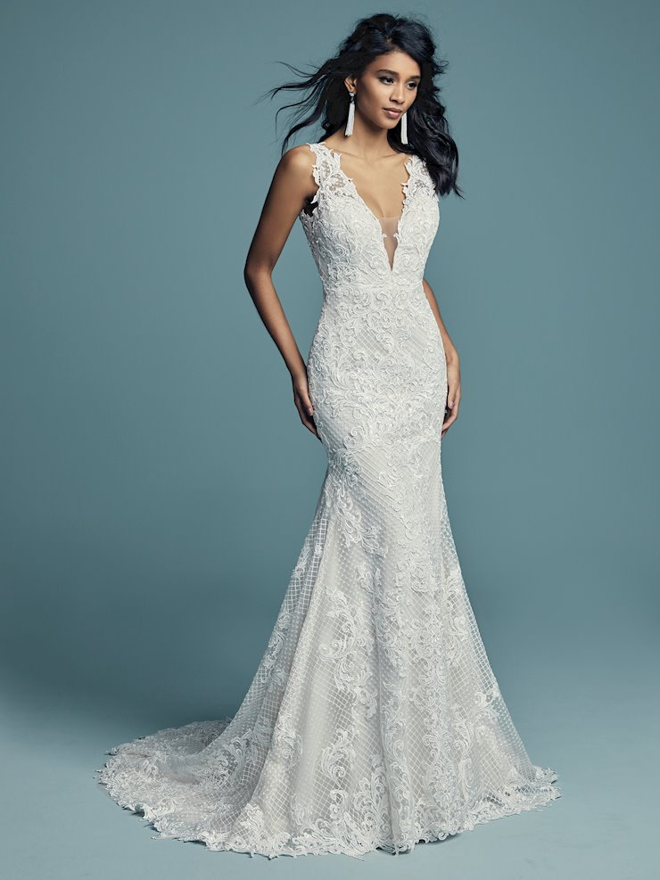 Maggie Sottero Hailey Image