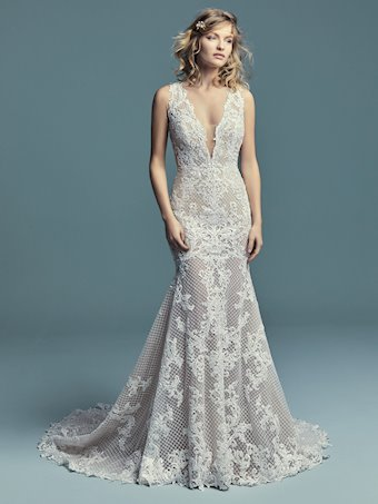 Maggie Sottero Style #Hailey