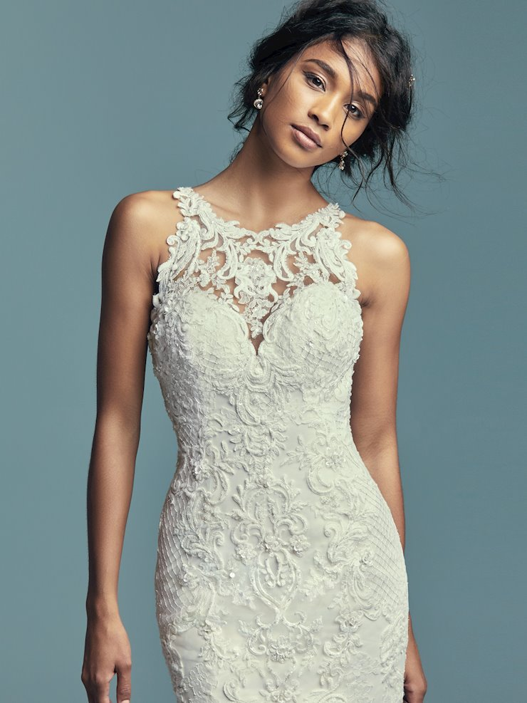 Maggie Sottero #Kendall