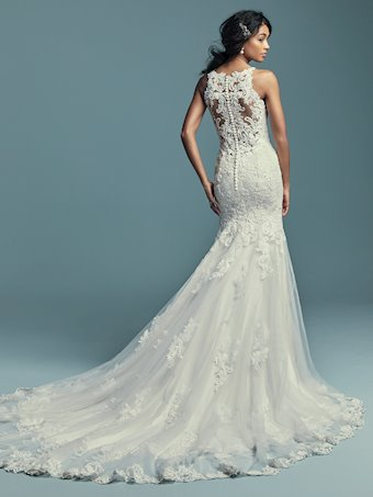 Maggie Sottero Bridal Kendall