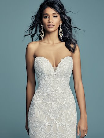 Maggie Sottero Style #Luanne