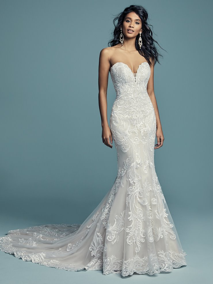 Maggie Sottero Style #Luanne Image