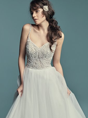 Maggie Sottero Bridal Lucca