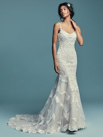 Maggie Sottero Style #Riley