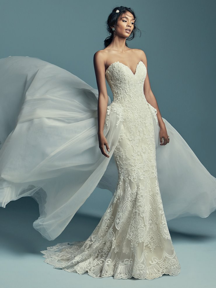 Maggie Sottero Stephanie Image