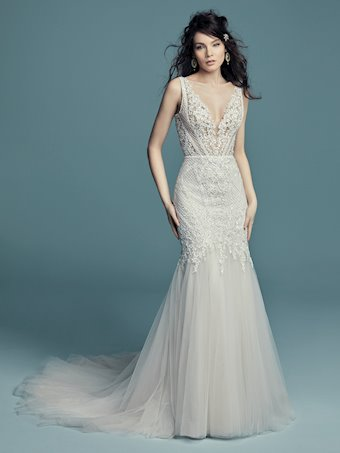 Maggie Sottero Tanner