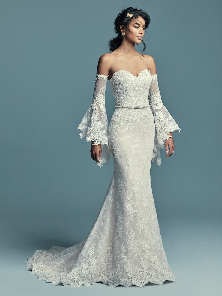 Maggie Sottero Style #Tenille Image