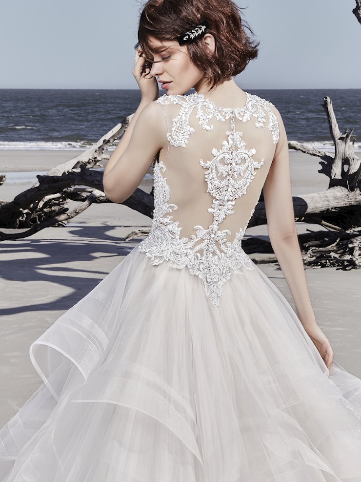 Sottero and Midgley Ariya