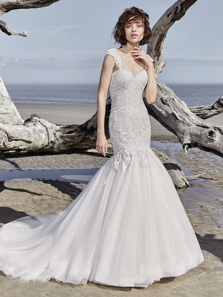 Sottero and Midgley Brette