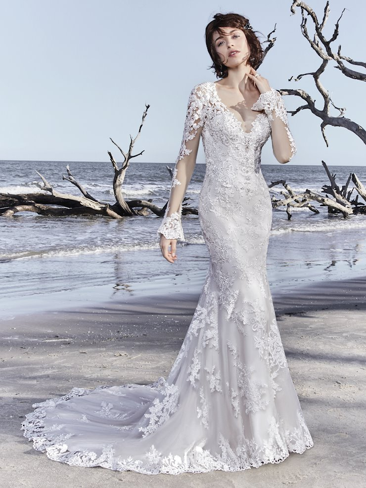 Sottero and Midgley Ekaterina