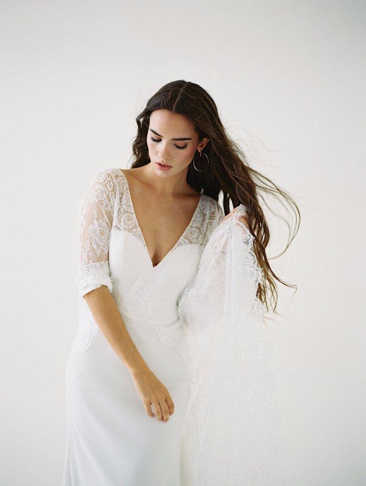 Wilderly Bride Style #F112
