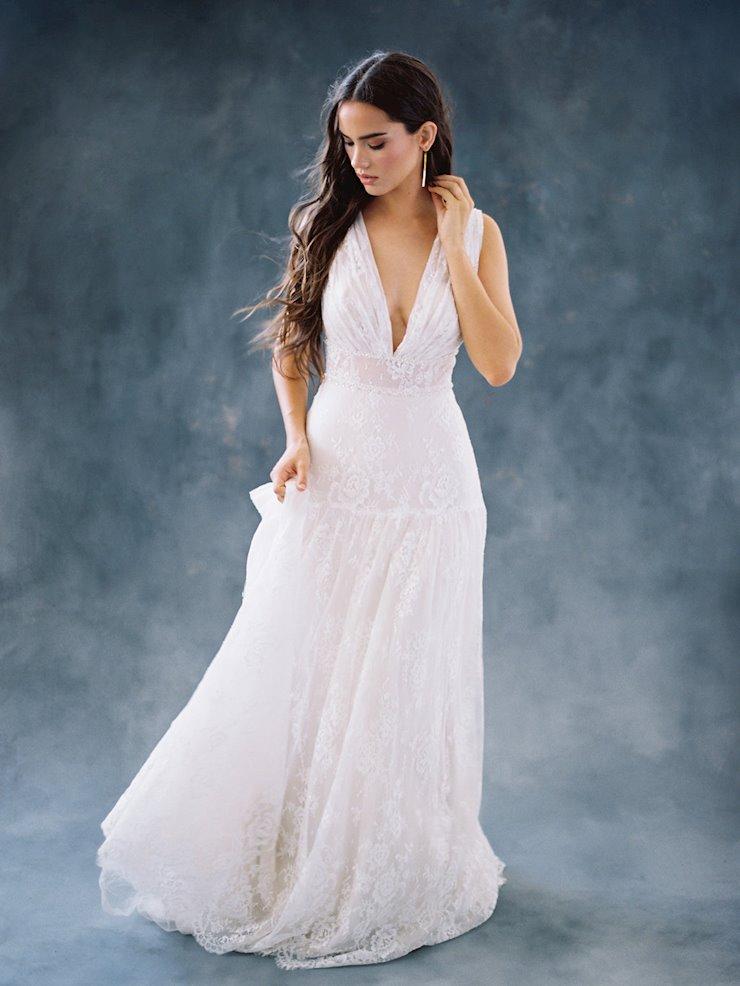 Wilderly Bride Style #F113