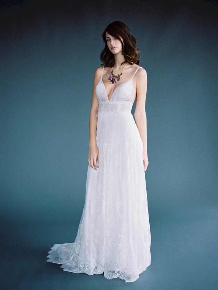 Wilderly Bride Style #F115