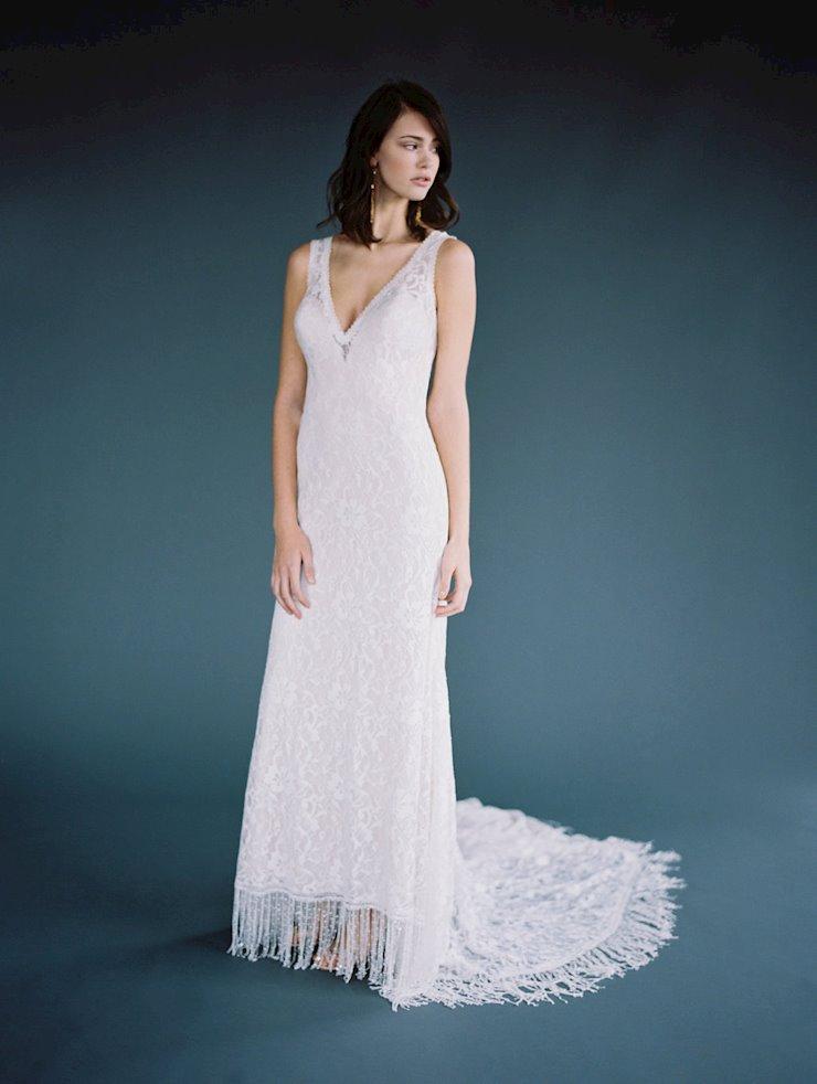 Wilderly Bride Style #F120