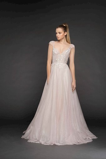 Blush by Hayley Paige Style #1861