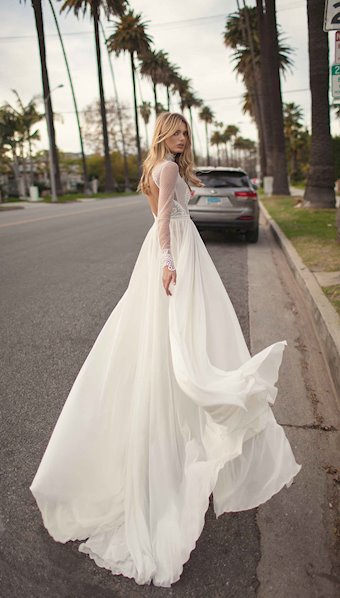 MUSE by Berta CAMILLE