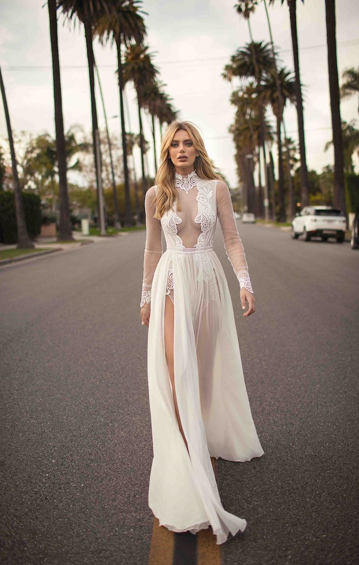 MUSE by Berta Style #CAMILLE Image
