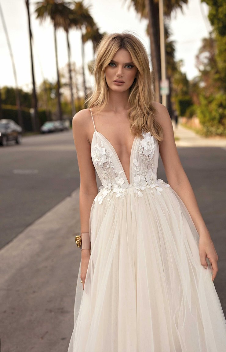 MUSE by Berta Style #CECILIA Image