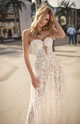 MUSE by Berta CHLOE