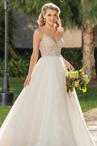Casablanca Bridal 2335
