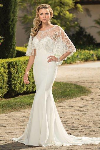 Casablanca Bridal 2339