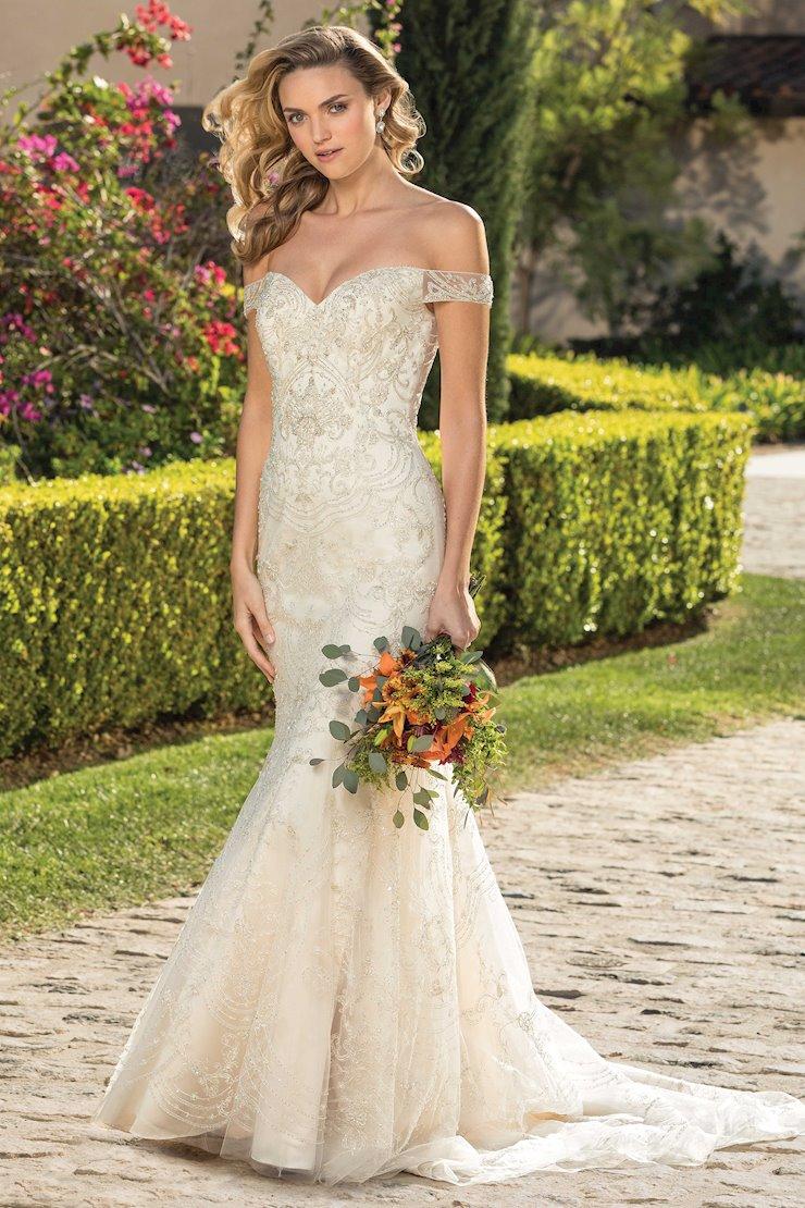 Casablanca Bridal Style #2340 Image
