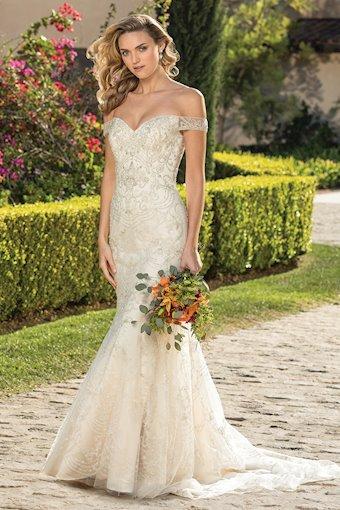 Casablanca Bridal Style No. 2340