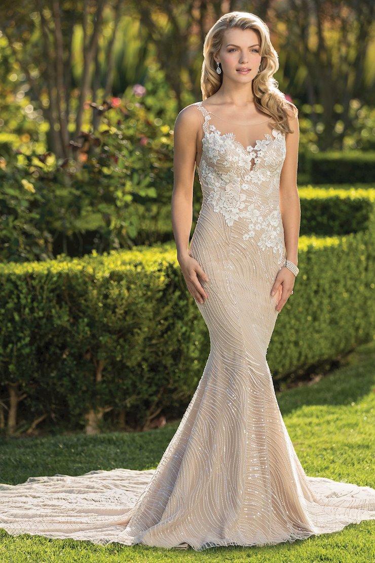 Casablanca Bridal Style #2341 Image