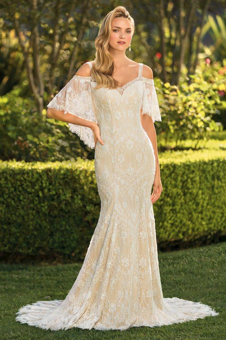 Casablanca Bridal Style #2342 Image