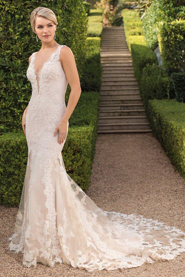 Casablanca Bridal Style #2343 Image
