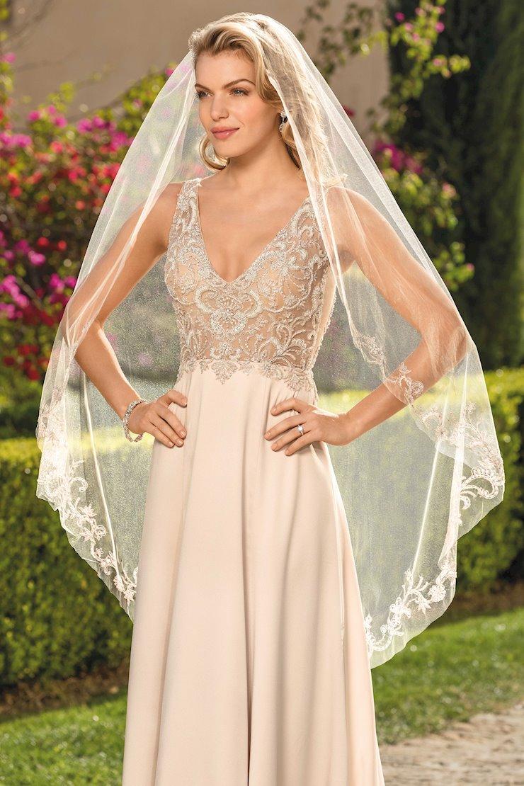 Casablanca Bridal Style #2344 Image