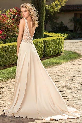 Casablanca Bridal Rosa