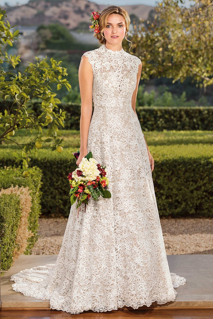 Casablanca Bridal Style #2345 Image