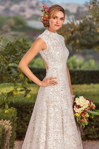 Casablanca Bridal 2345
