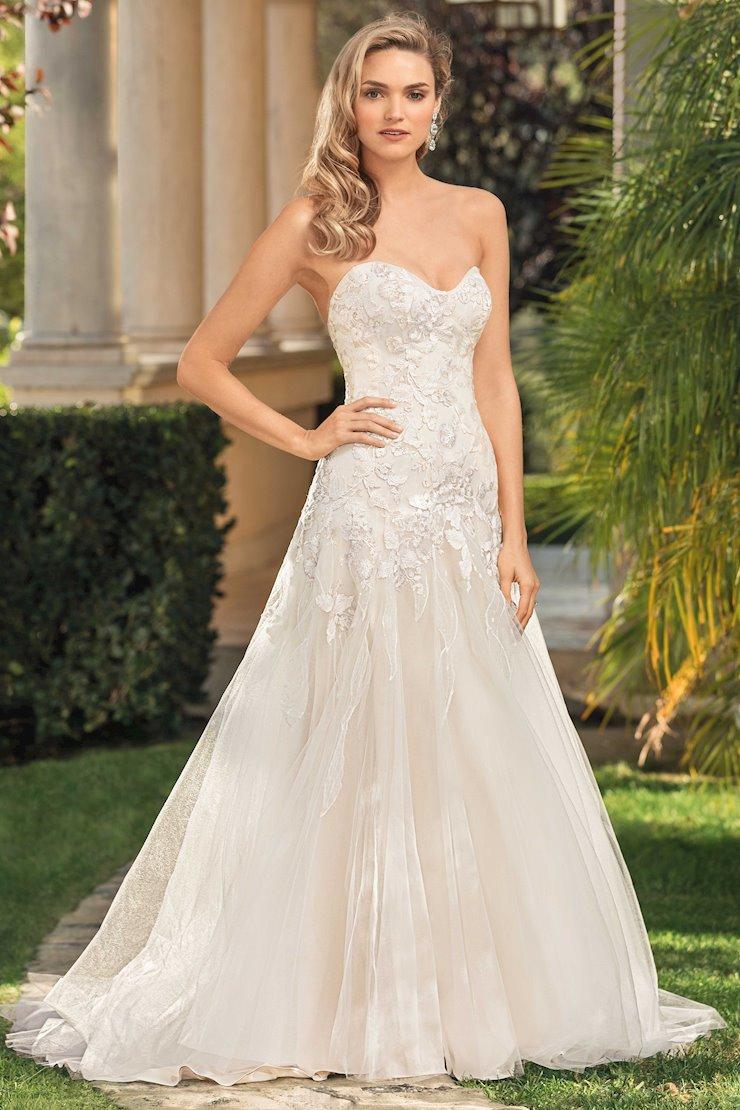 Casablanca Bridal Style #2346 Image