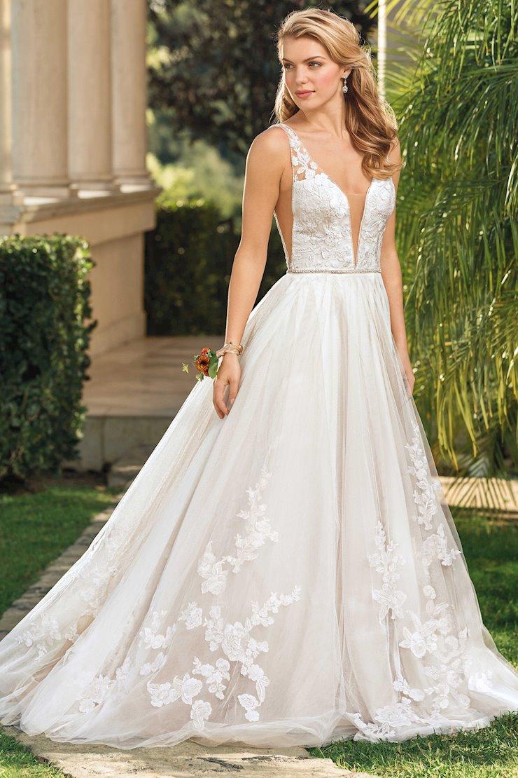 Casablanca Bridal Style #2348 Image