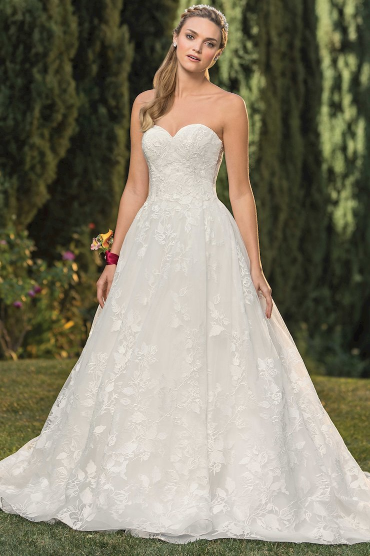 Casablanca Bridal Style #2349 Image