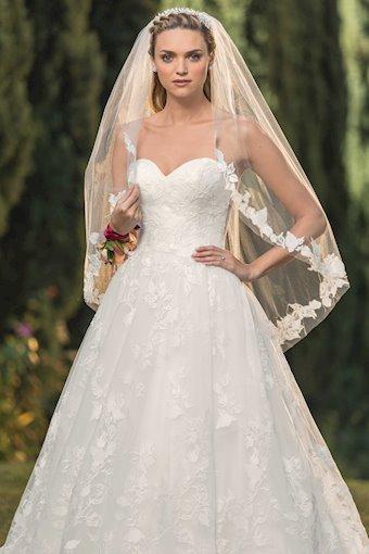 Casablanca Bridal 2349