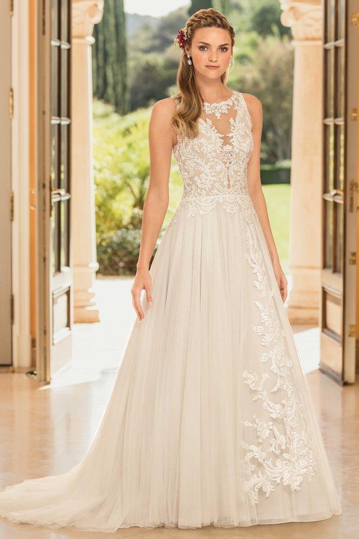 Casablanca Bridal Style #2351 Image