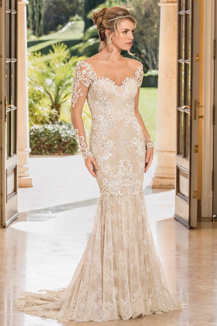 Casablanca Bridal Style #2352 Image