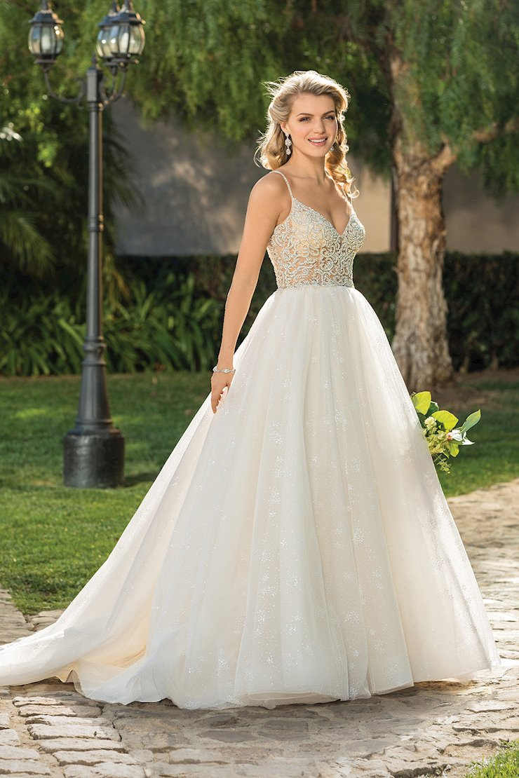 Casablanca Bridal Style #2355 Image