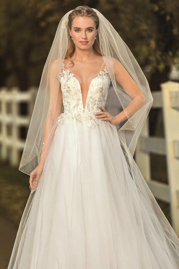 Beloved by Casablanca Bridal BL266