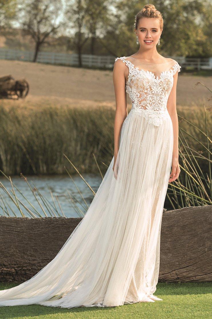 Beloved by Casablanca Bridal BL278