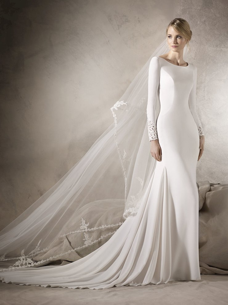 La Sposa by Pronovias #hailey Image