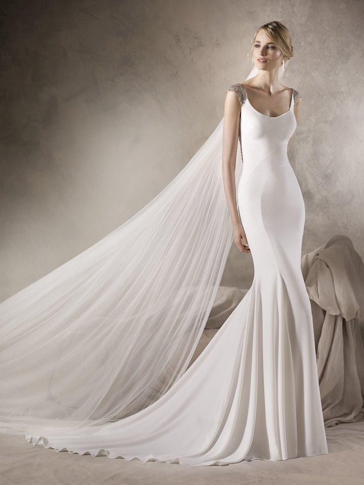 La Sposa by Pronovias #hasina Image