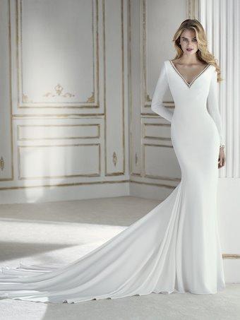 La Sposa #palas