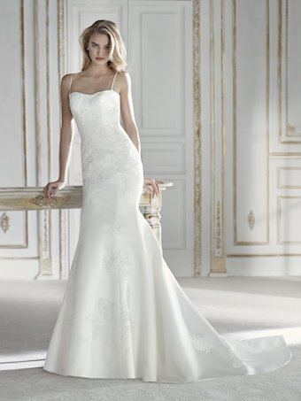 La Sposa by Pronovias palba